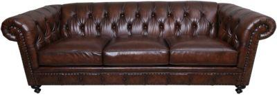 bernhardt london club leather sofa price flexsteel crosstown 100% chesterfield ...