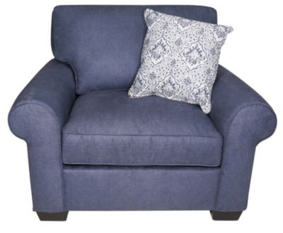 broyhill sofa nebraska furniture mart best leather deals isadore chair 1 2 homemakers share this product by e mail