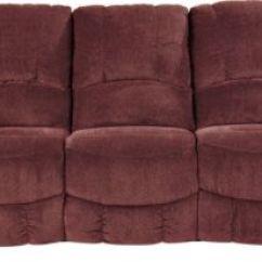 Lazy Boy Reclining Sofa Warranty Double Bed Sleeper Dimensions La-z-boy Hayes Burgundy Power | Homemakers ...