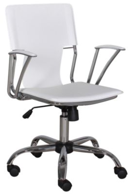 dorado office chair comfortable reading small space star task homemakers furniture
