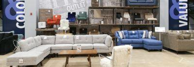 Outlet Living Room Furniture