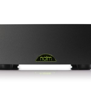 Naim NAP 100 Stereo Power Amplifier Front
