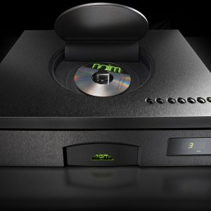 Naim CD555 Audiohile CD Player