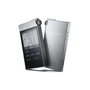 Astell & Kern AK100 II MQS Portable Audio Player/DAP