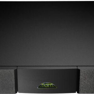 Naim Audio NAP 155 XS Power Amplifier Top