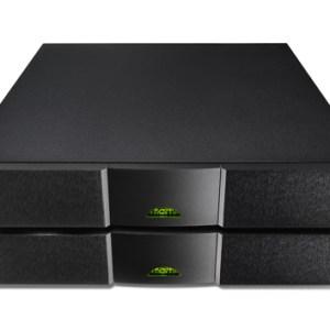 Naim Audio NAP 300 Power Amplifier Top