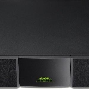 Naim Audio NAP V145 Mono Power Amplifier Top