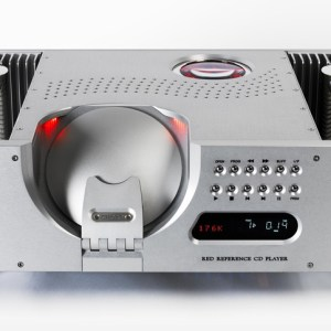 Chord Red Standard CD Player