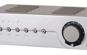 Quad QC-24 Pre Amplifier