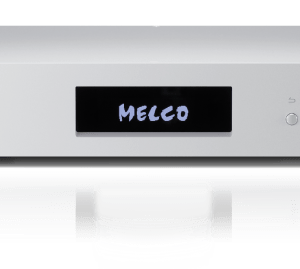 Melco N1Z Flagship SSD Music Library
