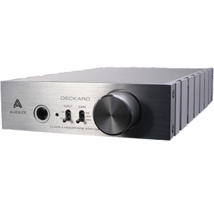 Audeze Deckard Headphone Amplifier DAC