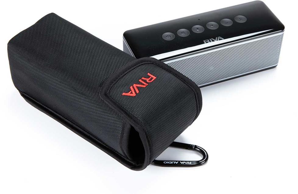 Riva Audio Riva S Bluetooth Speaker