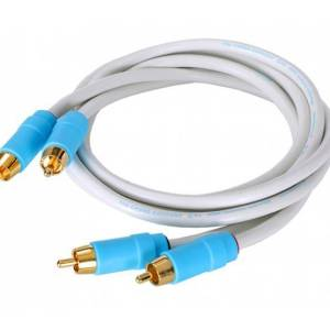 Chord C-line Analogue RCA Interconnect Cable