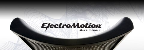 Martin Logan Electromotion ESL on Demo
