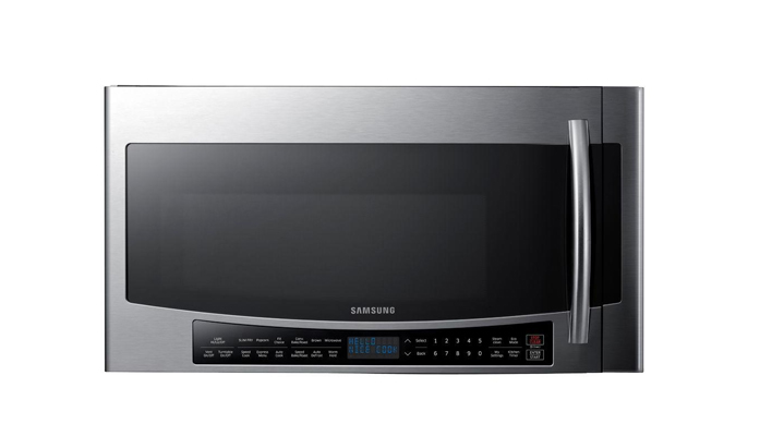 5 best microwaves with a toaster