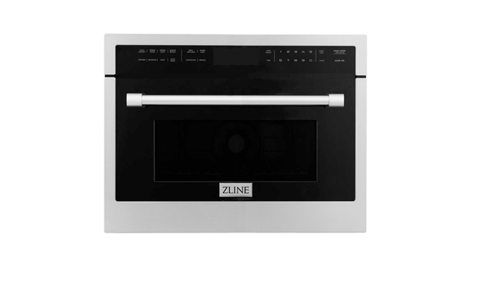 microwave drawers with convection