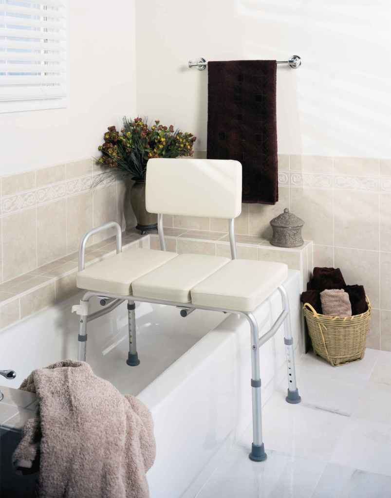 Bathroom ADLs