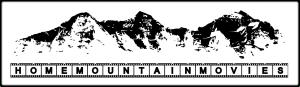 Homemountainmovies Logo