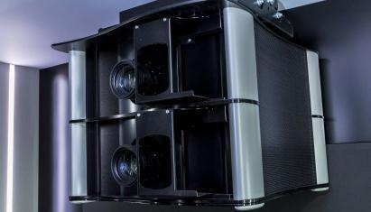 HD projektor
