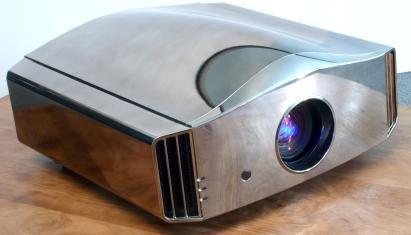 4K Ultra HD projektor