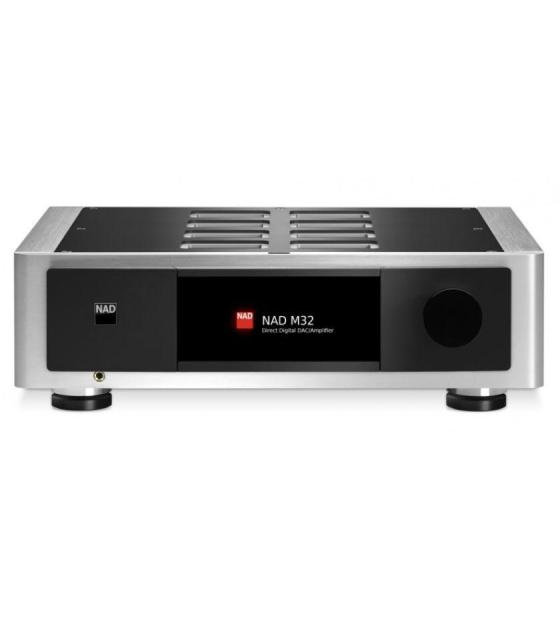 NAD M32 High-End sztereo erosito
