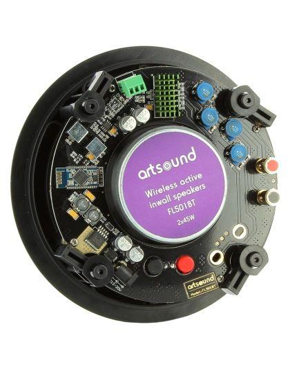 Artsound FL501BT Bluetooth-os mennyezetbe építhető hangsugárzó pár
