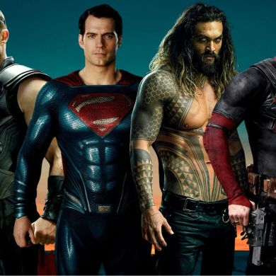 Único Os treinos monstros dos super-heróis do cinema