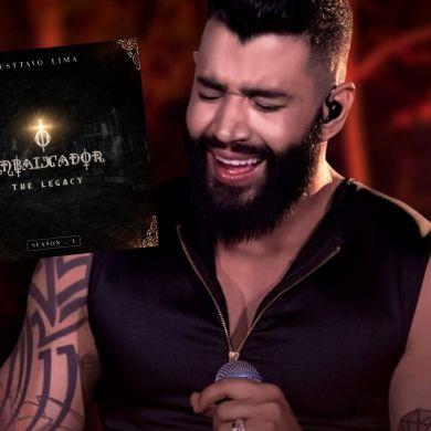 Único - Gusttavo Lima lança EP Season 1 do projeto O Embaixador The Legacy