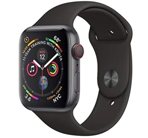 5 smartwatches que custam menos de R$ 500,00 - Smartwatch Iwo 8 Lite Serie 4