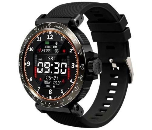 Único - 5 smartwatches que custam menos de R$ 500,00