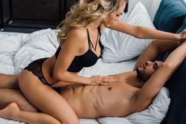 Único - O que sua posição sexual preferida revela sobre você