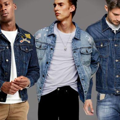 Único - Jaqueta jeans os mil jeitos de usar essa peça versátil