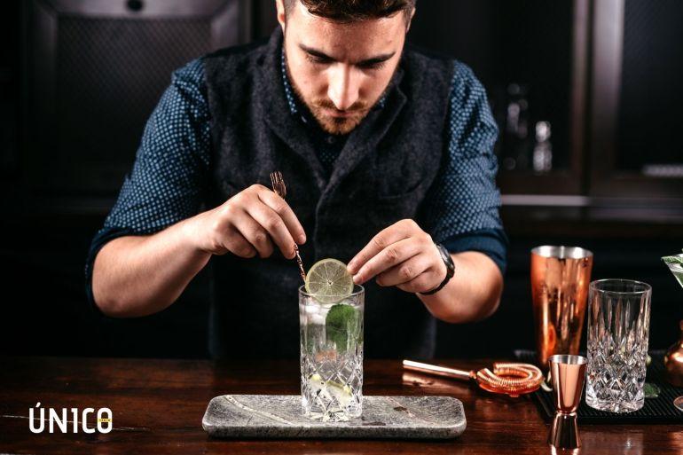 Único - 5 drinques clássicos para fazer em casa