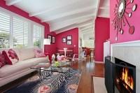 pink-living-room-design-ideas