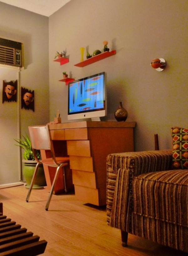 Cool And Comfortable Small Apartments In West Hollywood