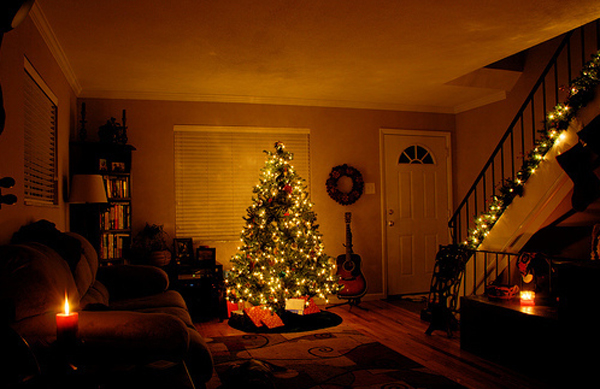awesomeandbeautifulchristmastreedecorations
