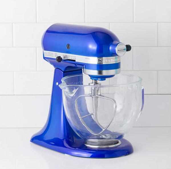 bluemixerkitchenappliances