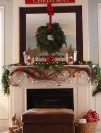 christmas-ornaments-ideas-with-fireplaces-design
