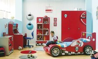 kids-bedroom-set-with-cars-themed