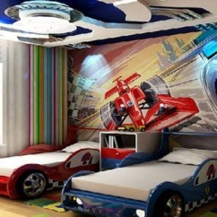 Playroom Sofa Bed Wesley Hall Signature 20 Collection Of Cars Kids Bedroom Design | Home ...