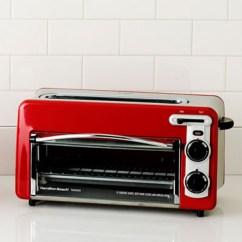 Red Kitchen Appliances Modern Outdoor Home Design And Interior