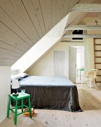 cool-attic-bedroom-decoration