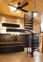 Staircase Designs For Small House   Home Design and Decor ...