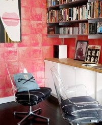 17 Pink Office Ideas : Cute Space For Girl | Home Design ...