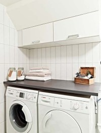 Best Layout For Tiny Laundry Room