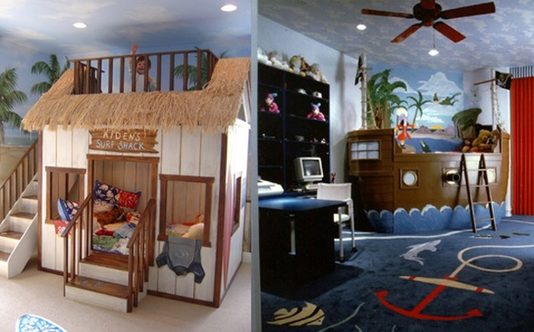 Cool-kid-bedroom-ideas-with-sport-themes