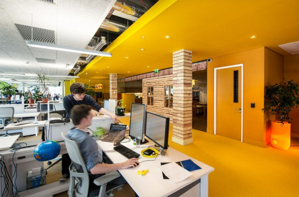 fun desk chairs childs chair latest google office design located in dublin | home and interior