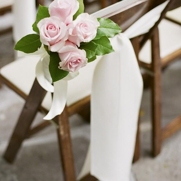 Simple Home Wedding Decoration Ideas