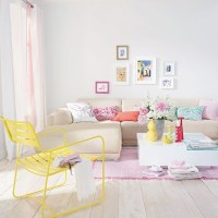 25 Pastel Living Rooms with Small Space Ideas | Home ...