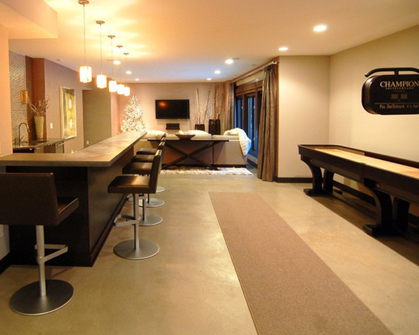 Inspiring-basement-finishing-decor